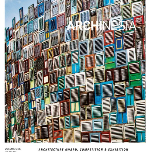 Foto Produk ARCHINESIA VOLUME 1 dari IMAJIBooks Store