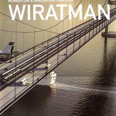 Foto Produk MOMENTUM & INNOVATION 1960-2010 WIRATMAN dari IMAJIBooks Store