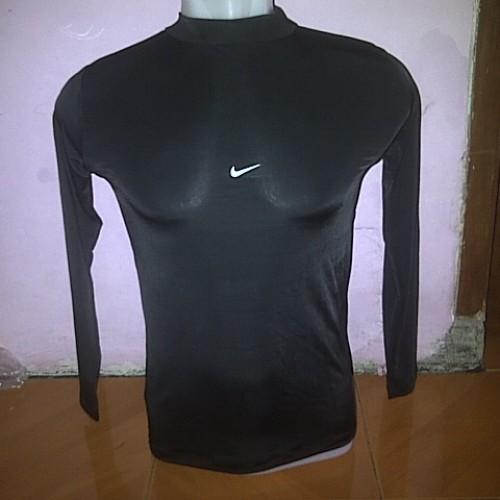 Foto Produk Baselayer Long Sleeve Nike Hitam dari Antarez Shop