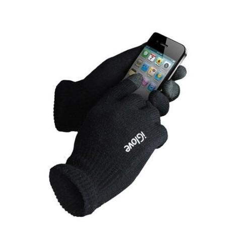 Foto Produk iGlove Touch Screen Smartphones Iphone Sarung Tangan Motor HP Android dari lbagstore