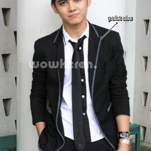 Foto Produk Blazer GGS Pria dari Roky Bandung
