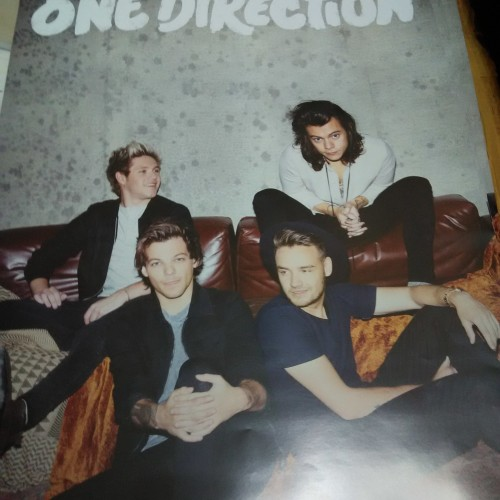 Foto Produk Poster One Direction Made in the AM dari Creative Disc