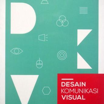 Foto Produk Buku Desain Komunikasi Visual dari TokoBukuDesain