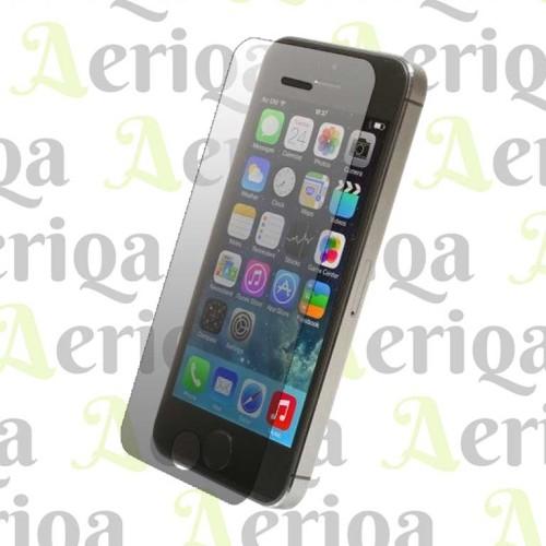 Foto Produk Anti Gores Tempered Glass - iPhone 5, 5s, 5c - Clear Screen Guard dari Aeriqa