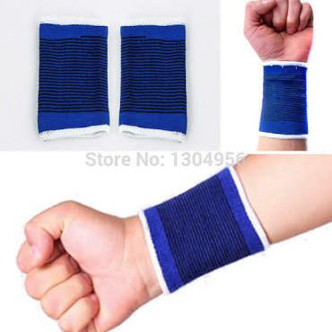 Foto Produk Liton Wrist Support 8620   Deker Pelindung Pergelangan Tangan dari Planet Mainan
