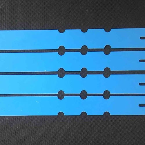 Foto Produk Label Tanaman (Slip On) Biru dari Planter Bag
