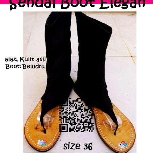 Foto Produk Sendal Boot dari LaPelosa Shop