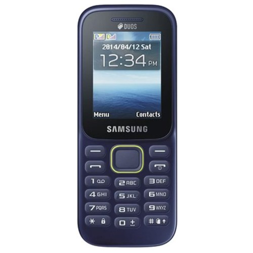 Foto Produk Samsung Python/Guru Music 2 B310E, Dual SIM, Murmer dari PCS Online