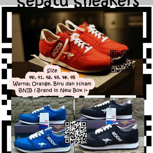 Foto Produk Sepatu Size 40-45 dari LaPelosa Shop