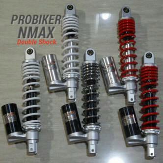 Foto Produk Shockbreaker NMax Tabung Probiker dari Kitaro MotorShop