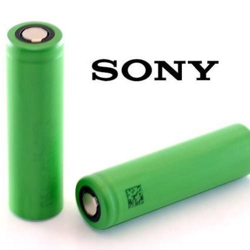 Foto Produk battery Sony VTC6 dari terminal vapor