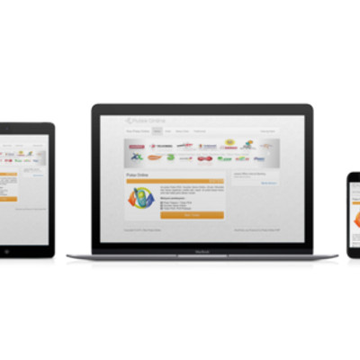 Foto Produk Script Pulsa Online v2 dari Toko Aplikasi WEB