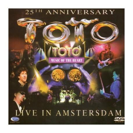Foto Produk Toto - Live In Amsterdam dari Sevennia