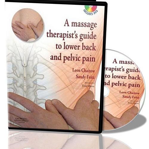 Foto Produk Pain Back Therapy DVD  Panduan Tehnik Penyembuhan Sakit Punggung dan Tulang Belakang dari Tokobukuplus