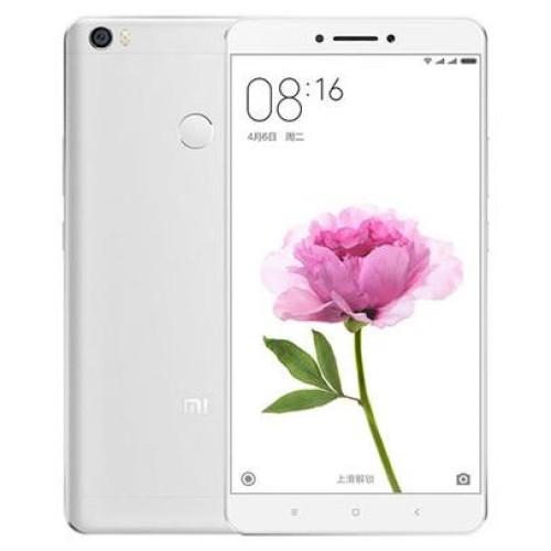 Foto Produk Xiaomi Mi Max 6.44 Lte Dual Sim  64gb SILVER dari next_store