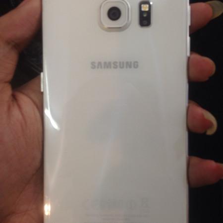Foto Produk Samsung S6 edge 128 dari K.H celluler