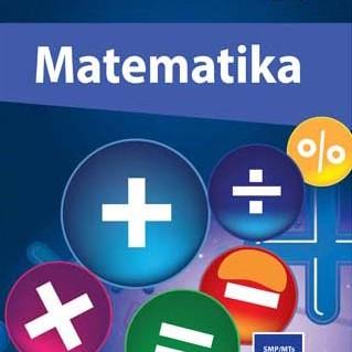 Foto Produk Buku Siswa kelas 7 Matematika Semester 2 revisi 2016 dari sbybooksonline