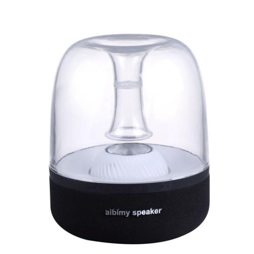 Foto Produk Bluetooth Mini Speaker Aibimy my800bt (replika harman kardon) portable dari Elenna-Store