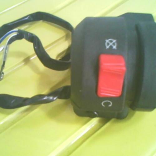 Foto Produk Holder Kanan Gas Vixion dari Ivan Yanuar