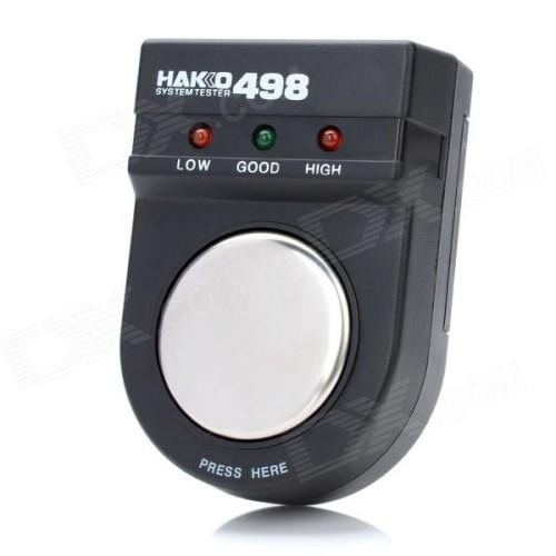 Foto Produk Anti Static Tester Hakko 498 dari HOUSE SPAREPART