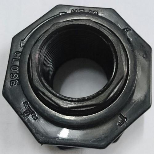 Foto Produk Vlok Ring / Vault Ring / Fitting Toren 1 Inch dari Toko Material