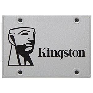 Foto Produk KINGSTON SSDNOW UV400 240GB dari MAXCOM ONLINE