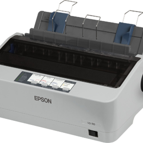 Foto Produk Printer Epson LQ310 Dotmatrix 24pin Bekas / Second Bergaransi Murah dari SCMprints Printer Spesialis