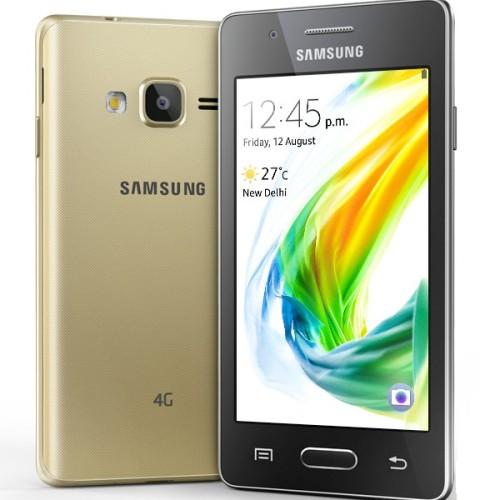 Foto Produk Samsung Galaxy Z2 4G LTE 1GB / 8GB Tizen OS dari Raja Storage