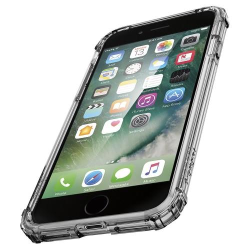 Foto Produk Spigen iPhone 7 Case Crystal Shell dari i-case
