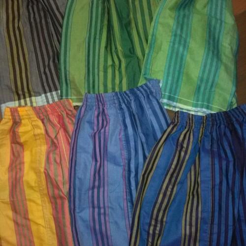 Foto Produk celana sarung anak usia 5-9 tahun dari aamaleeq