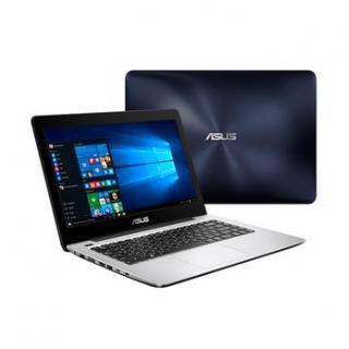 """Foto Produk ASUS A456UQ i5-6200 4GB 1TB GT940 2GB 14""""FHD DOS RESMI!!! dari Gm-comp"""