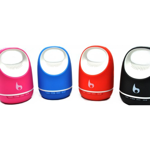 Foto Produk Portable Wireless Mini Bluetooth Speaker dari STARLING STORE