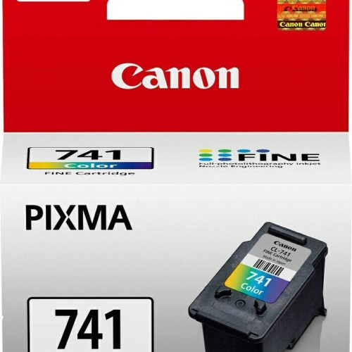 Foto Produk Tinta Canon CL741 CL-741 CL 741 Color dari Phoenixindo