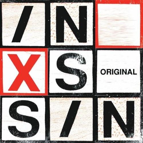 Foto Produk INXS dari Sevennia