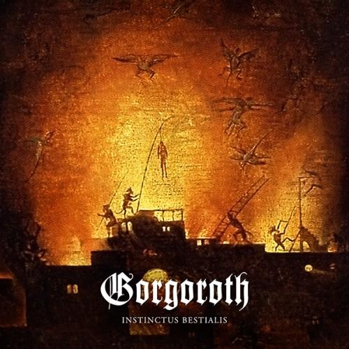 Foto Produk Gorgoroth dari Sevennia