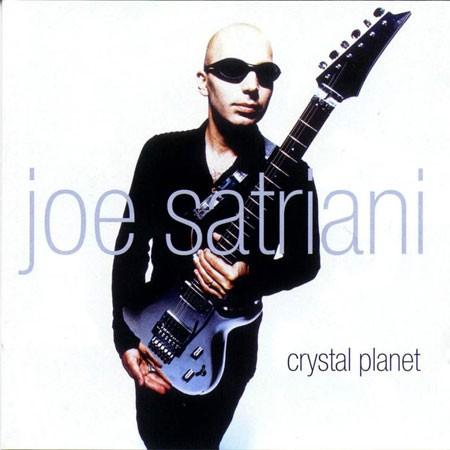 Foto Produk Joe Satriani dari Sevennia