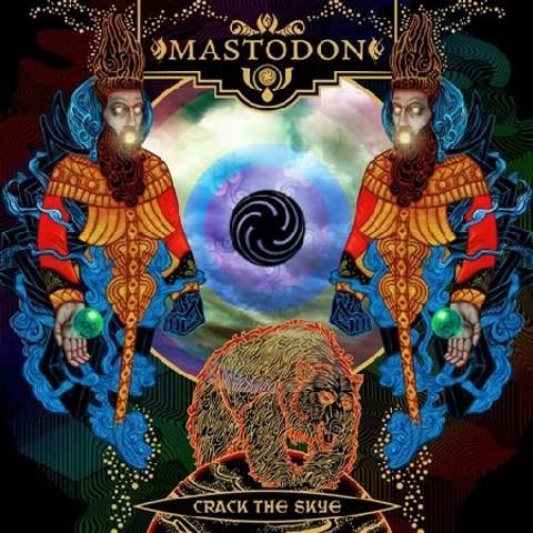 Foto Produk Mastodon dari Sevennia