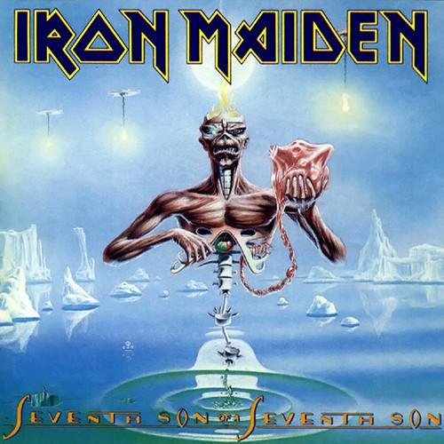 Foto Produk Iron Maiden dari Sevennia