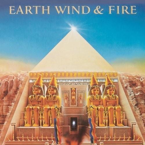 Foto Produk Earth, Wind & Fire dari Sevennia