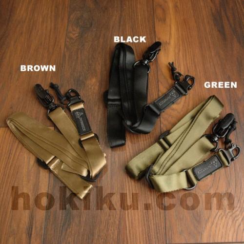 Foto Produk Tali Sandang Sling Magpul MS2 - BLACK dari Hokikucom