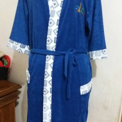 Foto Produk kimono handuk dewasa/ paris dari TOKO YAHYA