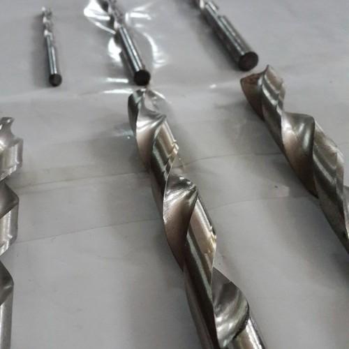 Foto Produk Mata Bor 3.5 mm HSS K-55 / Bor Besi / Bor Kayu dari Indah Jaya Tools