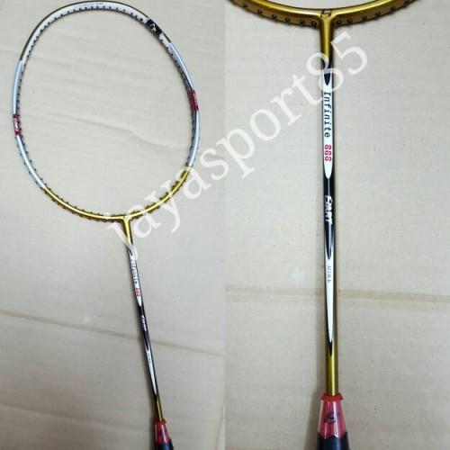 Foto Produk Raket Badminton Hart Infinite 888 Attack Original dari jayasport85