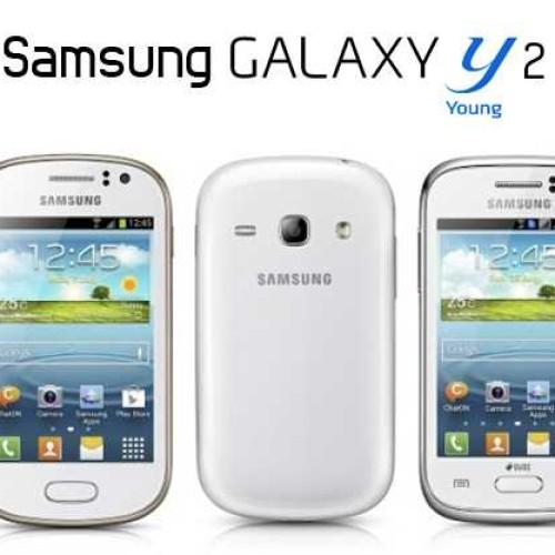 Foto Produk Samsung Galaxy Young 2 dari GABY HANDPHONE