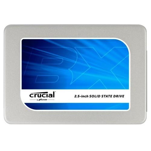 Foto Produk Crucial BX200 Internal SSD 240GB SATA 6GB/s dari JN Holic
