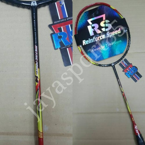 Foto Produk Raket Badminton RS Metric Power 14 Original dari jayasport85