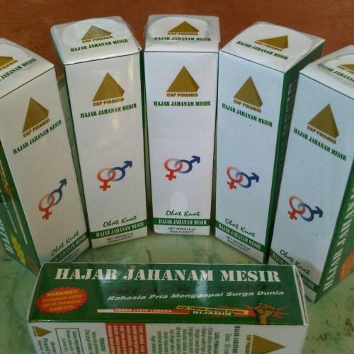 Foto Produk ha jar jahannam dari zahwaherbal
