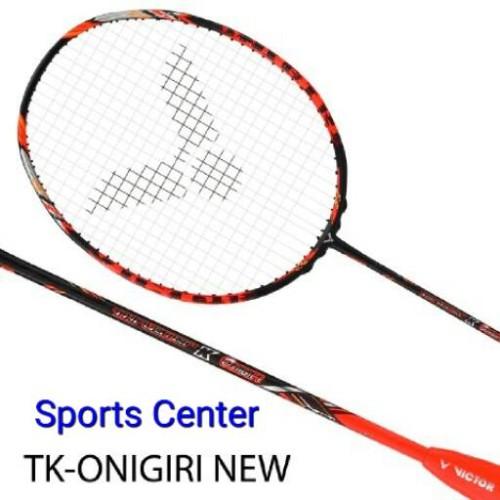 Foto Produk Raket Badminton / Bulutangkis Victor Thruster K Onigiri NEW color dari Sports Center