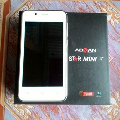 Foto Produk Advan Vandroid s4k Star Mini dari Asnan-seken