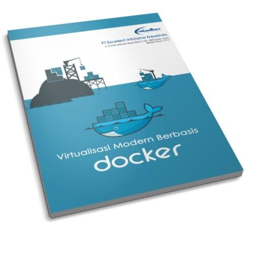 Foto Produk Buku Excellent : Virtualisasi Modern Berbasis Docker dari Excellent Online Shop